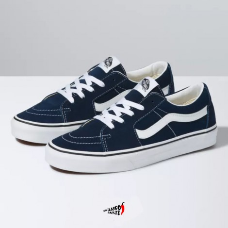 Tenis Vans Old Skool Reflecting Pond Gum